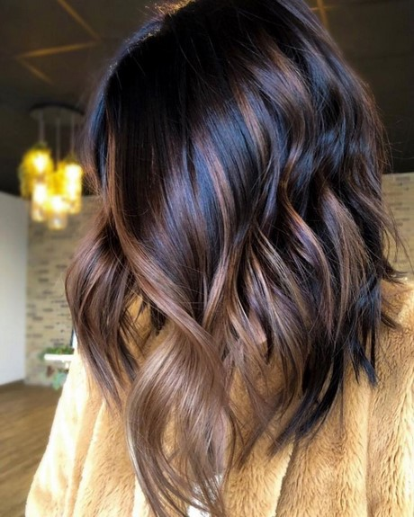 Haartrend 2020 herfst