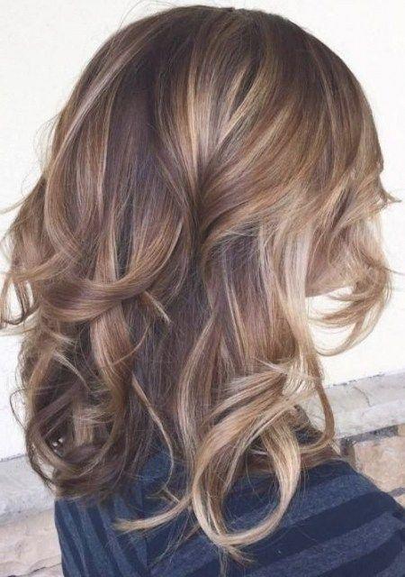 Haarkleur 2020 winter